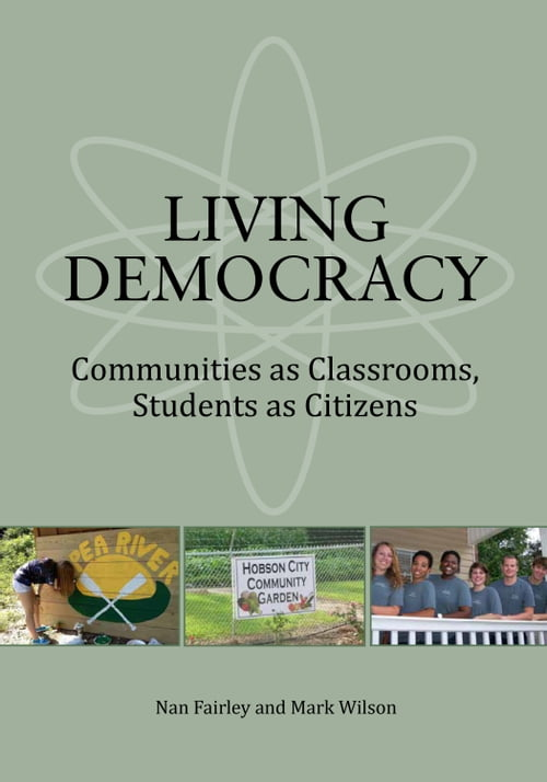 the benefits of living in a democracy Living in a democratic society defining a democratic society a democracy by definition is government through elected representatives it is a form of society which favours equal rights, freedom of speech and a fair trial and tolerates the views of minorities.