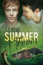 Summer Fever by T.T. Kove