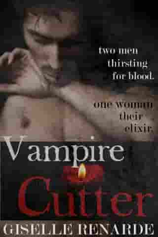 Vampire Cutter: Paranormal Erotic Shorts by Giselle Renarde