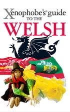 Xenophobe's Guide to the Welsh by John Winterson Richards