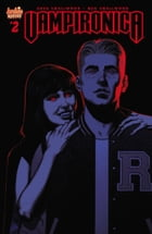 Vampironica #2 by Greg and Megan Smallwood
