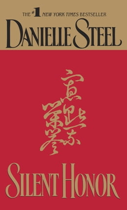 Book Silent Honor by Danielle Steel