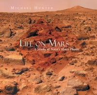 Life on Mars: A Study of Nasa's Mars Photos