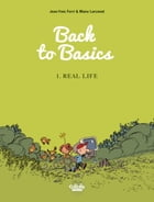Back to Basics - Volume 1 - Real life by Jean-Yves Ferri