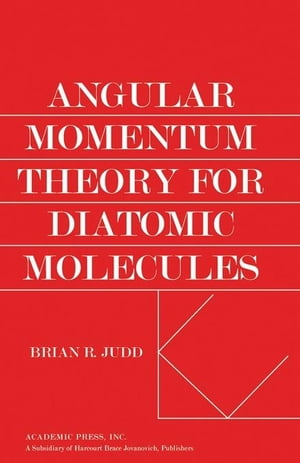 Angular Momentum Theory for Diatomic Molecules