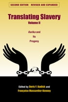 Translating Slavery: Ourika and Its Progeny