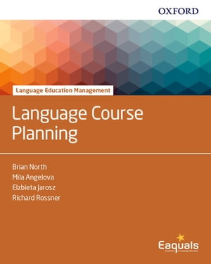 Language Course Planning