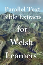 Parallel Text Bible Extracts for Welsh Learners by Mike P Greenwood