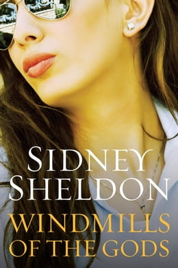 Book Windmills of the Gods by Sidney Sheldon