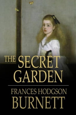 Book The Secret Garden by Frances Hodgson Burnett