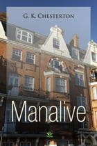 Manalive by G. Chesterton