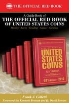 A Guide Book of the Official Red Book of United States Coin