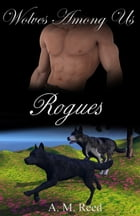 Rogues by A. M. Reed