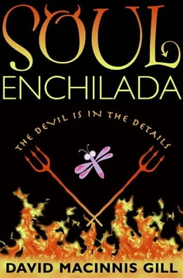 Book Soul Enchilada by David Macinnis Gill