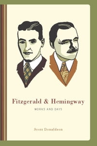 Fitzgerald and Hemingway