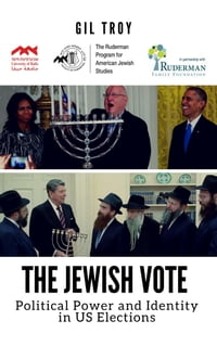 The Jewish Vote: Political Power and Identity in US Elections