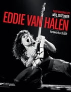 Eddie Van Halen by Neil Zlozower