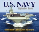 U.S. Navy Alphabet Book by Jerry Pallotta