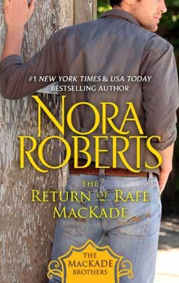 The Return of Rafe MacKade cover image
