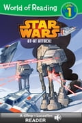 World of Reading Star Wars: AT-AT Attack! 89cc754a-a831-4131-85c4-0286c9e9b0a5