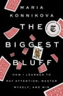 The Biggest Bluff Cover Image