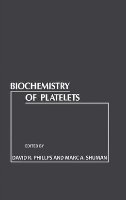 Book Biochemistry of Platelets by Phillips, David