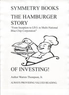 The Hamburger Story of Investing by Warren Thompson