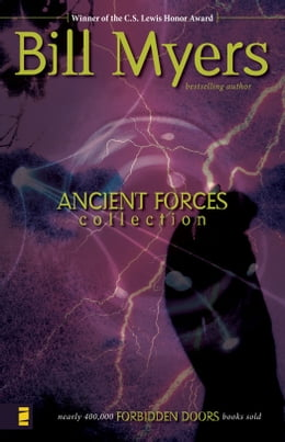 Book Ancient Forces Collection by Bill Myers