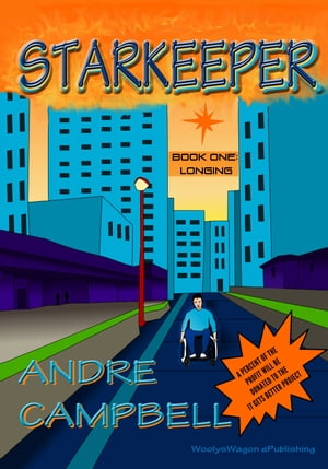 STARKEEPER Book One: Longing