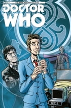 Doctor Who: The Tenth Doctor Archives #8 by Tony Lee