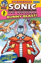 Sonic the Hedgehog: Bunny Blast!