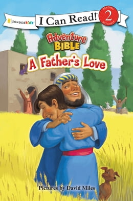 Book A Father's Love by Zondervan