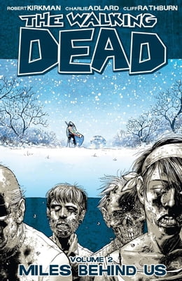 Book The Walking Dead, Vol. 2 by Robert Kirkman