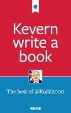 Kevern write a book: The best of @Rudd2000