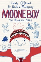 Moone Boy Cover Image