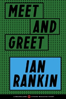Book Meet and Greet by Ian Rankin