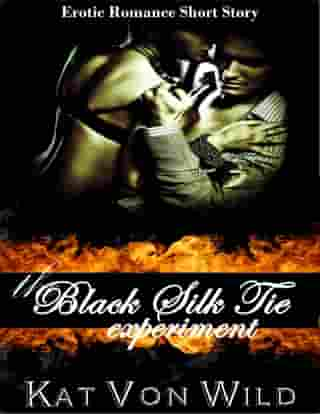 The Black Silk Tie Experiment A Special Touch Series Short Story