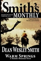 Smith's Monthly #17 by Dean Wesley Smith