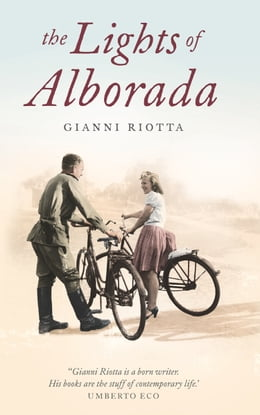 Book The Lights of Alborada by Gianni Riotta