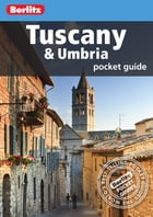 Berlitz: Tuscany and Umbria Pocket Guide by Berlitz