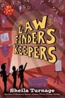 The Law of Finders Keepers Cover Image