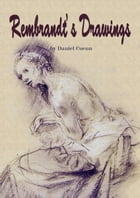 Rembrandt's Drawings by Daniel Coenn