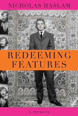 Book Redeeming Features by Nicholas Haslam