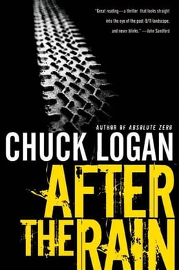 Book After the Rain by Chuck Logan