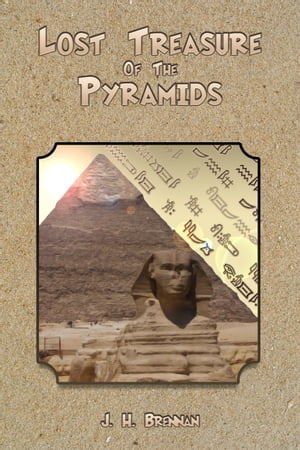 EgyptQuest - The Lost Treasure of The Pyramids: An Adventure Game Book by Herbie Brennan
