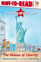 The Statue of Liberty: with audio recording