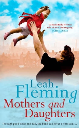Book Mothers and Daughters by Leah Fleming