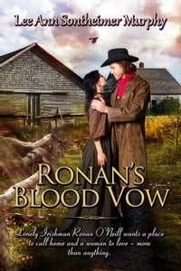 Ronan's Blood Vow