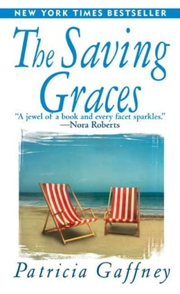 Book The Saving Graces: A Novel by Patricia Gaffney