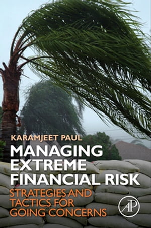 Managing Extreme Financial Risk Strategies and Tactics for Going Concerns